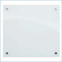 защитное закаленное стекло у плиты